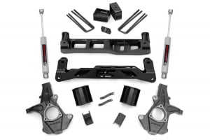GM 5in Suspension Lift Kit