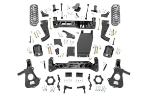 6-inch Suspension Lift Kit for 2014-2018 4WD Chevrolet Tahoe & GMC Yukon