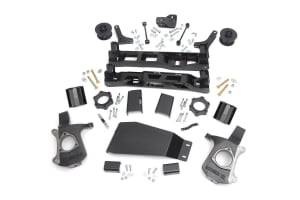 GM 5in Suspension Lift Kit [208]