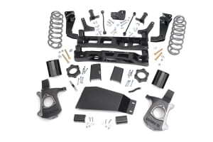 GM 7.5in Suspension Lift Kit [286]