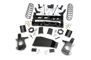 GM 7.5in Suspension Lift Kit [209]