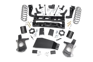 GM 7in Suspension Lift Kit [28700]