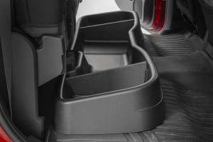 Jeep Wrangler Rear Seat Support [10517]