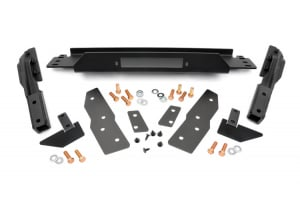Jeep WJ Winch Mounting Plate [1064]