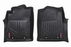 Toyota Front Heavy Duty Fitted Floor Mats [M-7071]