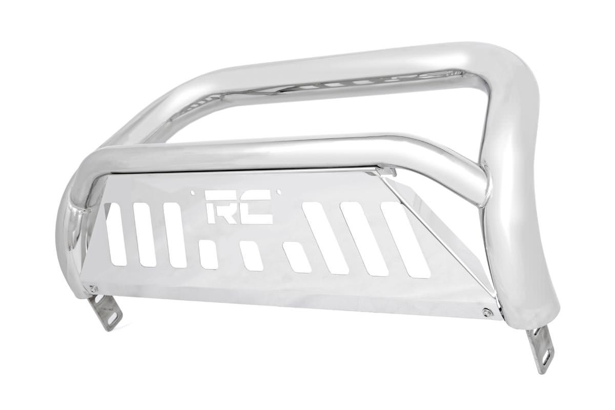 Ford 11-17 F-150 Pickup Eco Boost Bull Bar (Stainless Steel)