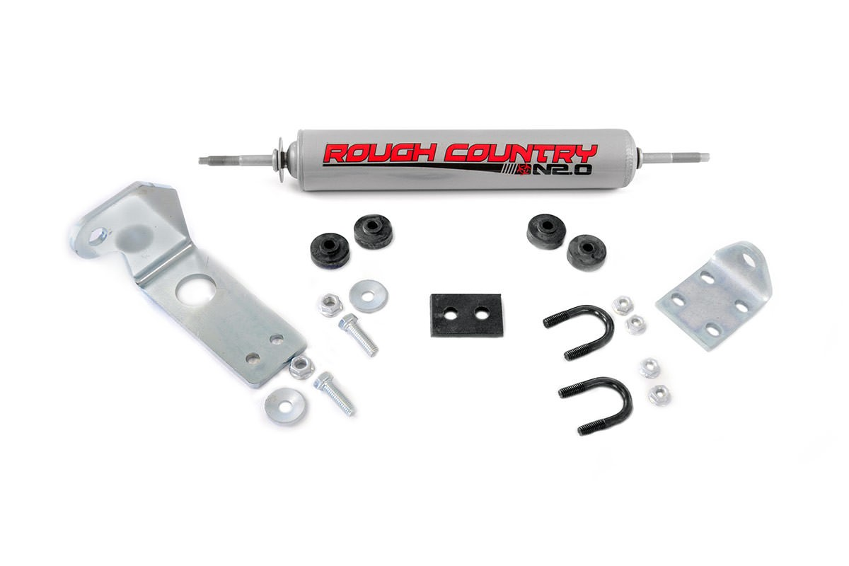 N2.0 Steering Stabilizer [87343.20]