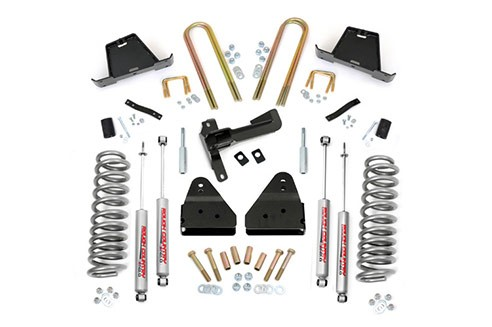 "Ford 4.5"" Suspension Lift Kit [479.20]"