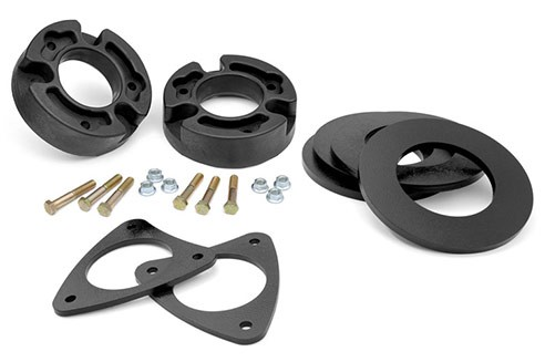"Ford Expedition 2.5"" Leveling Lift Kit [585]"