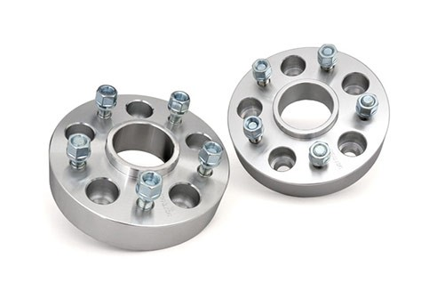 1.5-inch Wheel Spacers