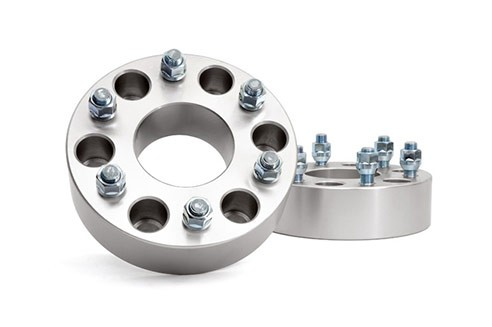 2-inch GM Wheel Spacers